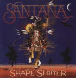 Santana Shape Shifter LP