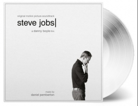 "OST - ""STEVE JOBS (DANIEL PEMBERTON) 2LP - Coloured Version-"