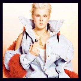 Robyn Robyn 2LP - Red Vinyl-