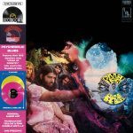 Canned Heat Living the Blues 2LP -Pink&Yellow vinyl-