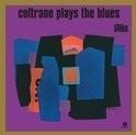 John Coltrane - Coltrane Plays The Blues LP