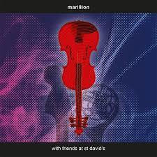 Marillion With Friends At St David's 3LP -Violet Vinyl-
