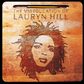 Lauryn Hill The Miseducation of Lauryn Hill 2LP