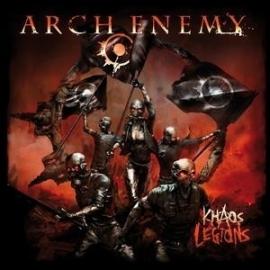 Arch Enemy -Khaos Legions 2LP