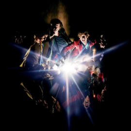 The Rolling Stones A Bigger Bang Half-Speed Mastered 180g 2LP