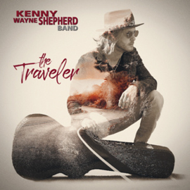The Kenny Wayne Shepherd Band The Traveler LP