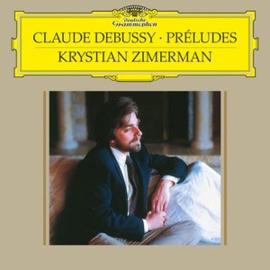 Debussy Preludes: Books 1 & 2 180g 2LP