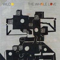 Wilco The Whole Love 2LP + CD