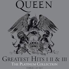 Queen Platinum 3CD