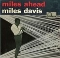 Miles Davis - Miles Ahead LP -180g-