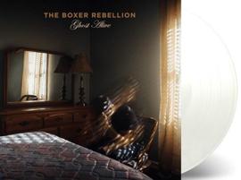 Boxer Rebellion Ghost Alive LP - White Vinyl