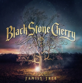 Black Stone Cherry Family Tree 2LP