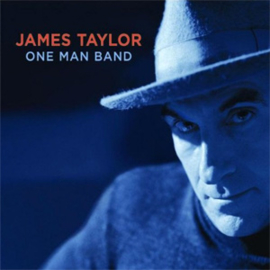 James Taylor One Man Band 180g 2LP