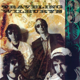 The Traveling Wilburys The Traveling Wilburys Vol. 3 180g LP