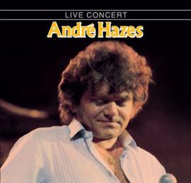 Andre Hazes Live Concert 2 LP