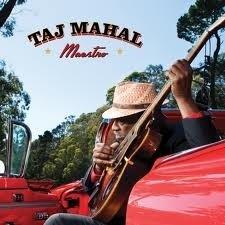 Taj Mahal - Maestro 2LP