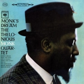 Thelonious Monk Quartet Monk`s Dream HQ LP