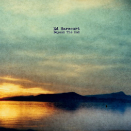 Ed Harcourt Beyond The End LP