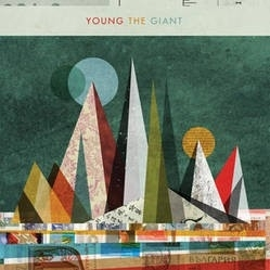 Young The Giant - Young The Giant LP