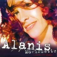 Alanis Morissette So-called Chaos LP