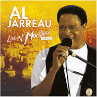 Al Jarreau Live At Montreux 1993 2LP & CD