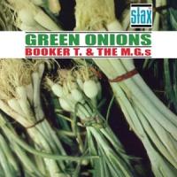Booker T & Mg's Green Onions LP