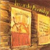 Jazz At The Pawnshop 1 & 2 HQ 2LP.