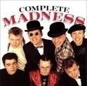 Madness - Complete Madness 2LP - Red Vinyl ltd-