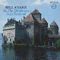Bill Evans - At The Montreuxx Jazz Festival LP