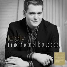 Michael Buble Totally LP