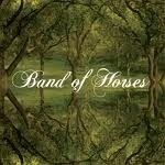 Band Of Horse - Everyting all The Time LP