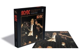 Ac/Dc If You want Blood Puzzel