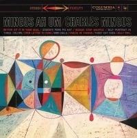Charles Mingus Mingus Ah Um LP