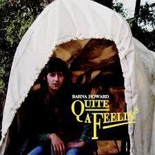 Barna Howard - Quite A Feelin LP