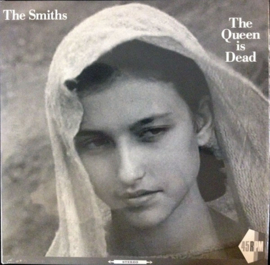 Smiths The Queen is Dead 12""