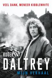 Roger Daltrey Mijn Verhaal Boek