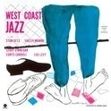 Stan Getz - West Coast Jazz HQ LP