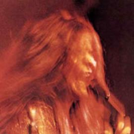 Janis Joplin I Got Dem Ol' Kozmic Blues Again Mama! 180g LP