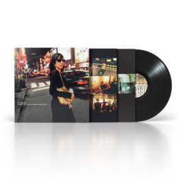 PJ Harvey Stories From The City LP