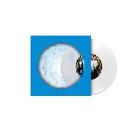 Abba Happy New Year 7' - Clear Vinyl-