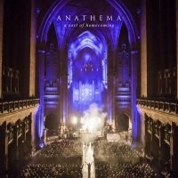Anathema A Sort Of Homecoming 4LP