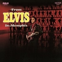 Elvis Presley From Elvis In Memphis UltraDisc One Step UD1S - 45rpm 180g 2LP Box Set
