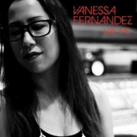 Vanessa Fernandez Use Me SACD