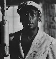 Miles Davis - The Musing Of Miles LP