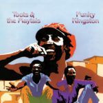Toots & The Maytals Funky Kingston LP