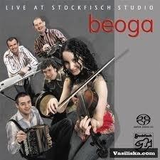 Beoga - Live At Stockfish Radio HQ LP