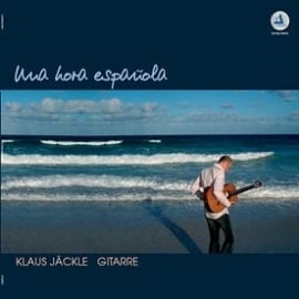 Klaus Jackle - Una Hora Espanola HQ LP