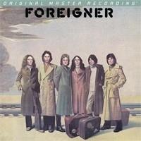 Foreigner - Foreigner SACD