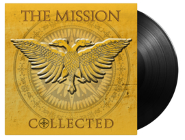 Mission Collected 3LP