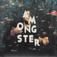 Amongster Trust Yourself To The Water LP + CD